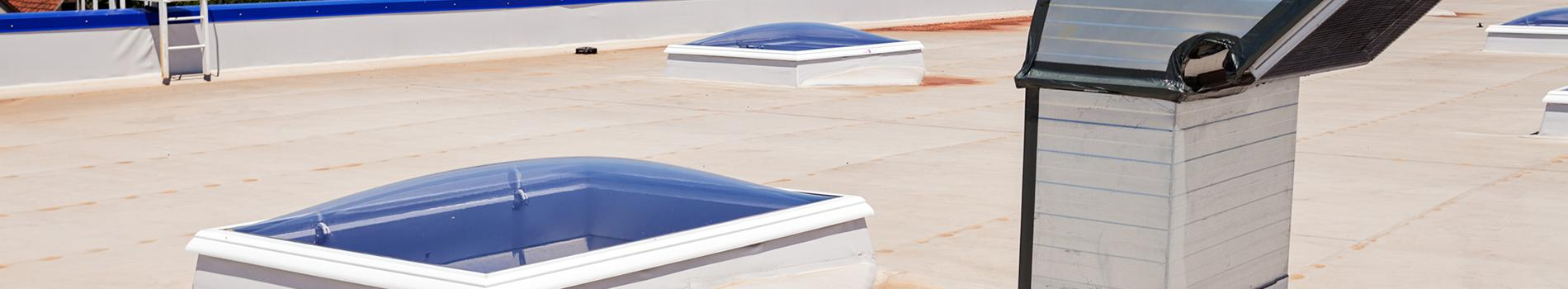 Commercial Roofing Services in the Greater Houston, Texas Area