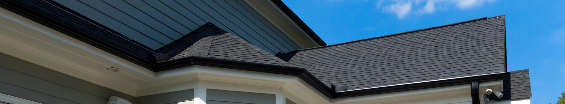 Gutters and Carpentry Services in the Greater Houston, Texas Area