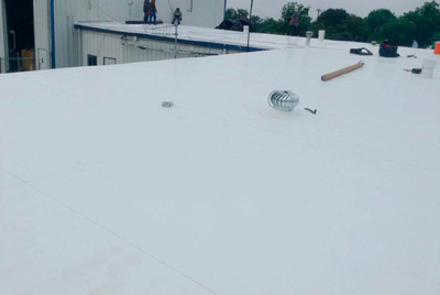 Commercial Roofing Maintenance in the Greater Houston, Texas Area